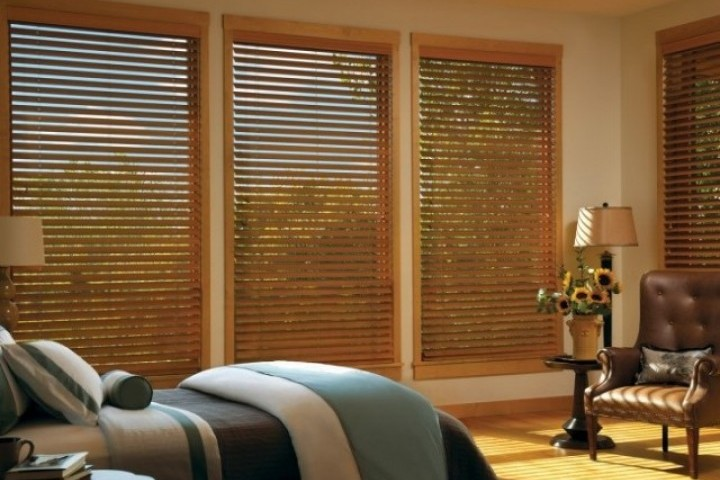Plantation Shutters Bamboo Blinds 720 480