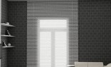 Plantation Shutters Double Roller Blinds