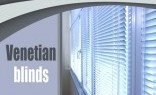 Plantation Shutters Venetian Blinds