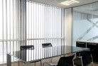 Adelaide Hills Vertical blinds 5